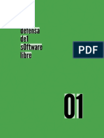 Pirateria y Software Libre