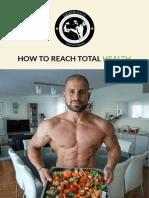 e-book vegan fitness