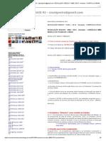 Normas Educacionais Rj - Zzsalgueiro@Gmail.com_ Resolução Seeduc _4.866 _ 2013 - Anotada - Currículo Mínimo Da Seeduc