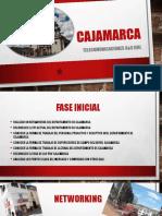 Plan de Trabajo -  Kaisen en Cajamarca