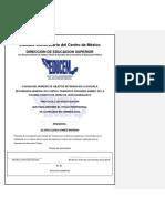 1°Elena Gómez.Protocolo