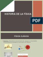 Historia de la  Fisica.pptx