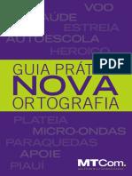 Guia Nova Ortografia 09