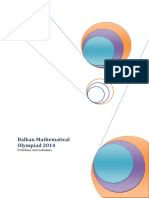 Balkan Mathematical Olympiad 20 - Several Authors.pdf