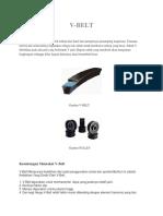 286930857-V-belt-Pada-Pulley.docx