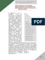 Modelo de Artigo de Periódico - Exemplo Tcc