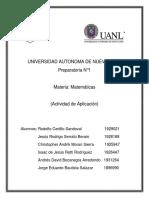 Portafolio-matematicas 3 e12018