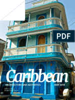 Architecture of the Caribbean