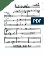 The Real Book 1 for Bass (Arrastrado) 12