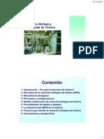 5. Remocion Biologica de Fosforo Diapositivas
