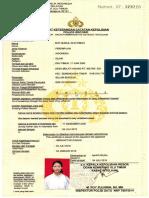 Surat Skck Nurul