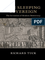 (The Seeley Lectures) Richard Tuck-The Sleeping Sovereign_ The Invention of Modern Democracy-Cambridge University Press (2016).pdf