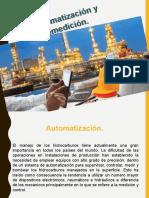 Automatizacion y Telemedicion