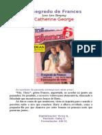 Catherine George - O segredo de Frances (Bianca Dupla 437.1) A.R 4.doc