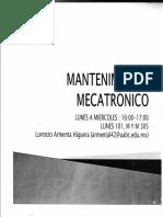 Mantenimiento-mecatronico