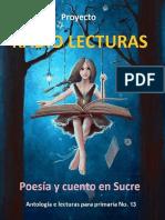 Antología de cuentos para primaria