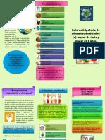 Alimentacion Del Niño 1 a 5 Años (1)