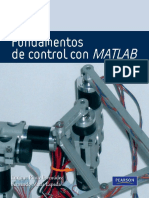 Fundamentos de Control Con MatLab