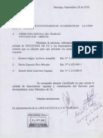 elecciones afutem 2010