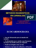 METODOS DIAGNOSTICOS