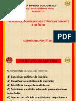 03EXTINTORES PORTÁTEIS