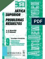 (AntiDemidovich_ Matemática Superior_ Problemas Resueltos) 9.pdf