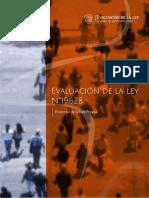 Informe Final Ley 19628 Con Portada