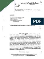 Ação Consignatoria -201601105171 - Vol I - Fls 001 a 019