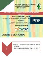 Inovasi Nusantara sehat