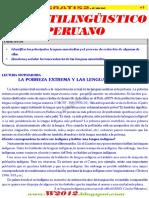El Multilingüistico Peruano - Www.gratis2.Com
