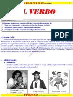 EL VERBO - Www.gratis2.Com