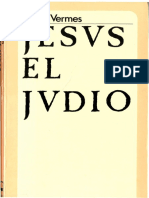 Vermes Geza. Jesus el judio.pdf