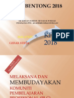 KPI 2018
