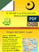 El Islam y La Civilización Musulmana.ppt