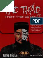 Tao Thao - Thanh Nhan de Tien TAP 2 - Vuong Hieu Loi