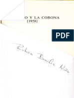 Rubén Bonifaz Nuño - El manto y la corona.pdf