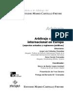 2013 2 JEM Extension Clausula Arbitral a Terceros