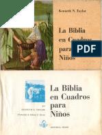 La Biblia Para Ninos