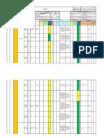 Matriz IPERC Linea Base Obras Civiles e Instalacion de Paneles Hormi2