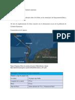 Investigaciones Hidroelectricas