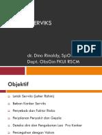 1. Kanker Serviks dan Tantangannya di Indonesia.pptx