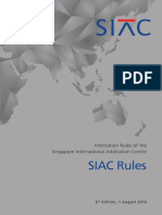 SIAC Rules 2016 English 28 Feb 2017