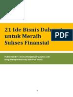 Ebook - Panduan 21 Ide Bisnis yang Menguntungkan.pdf