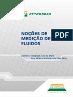 Noções de medição de fluídos
