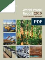 World Trade Report10 e