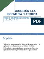 Sesion 11 Centrales Hidroelectricas