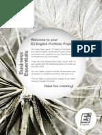 Portfolio Business Essentials