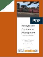 Appendix L_ Transport and Parking Assessment_ Seca