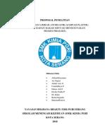 PROPOSAL PENELITIAN Pirolisis.docx