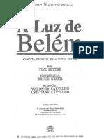 A LUZ DE BELÉM - LETRÁRIO.pdf